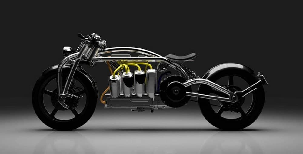 Curtiss Motorcycles 2020 Zeus 3