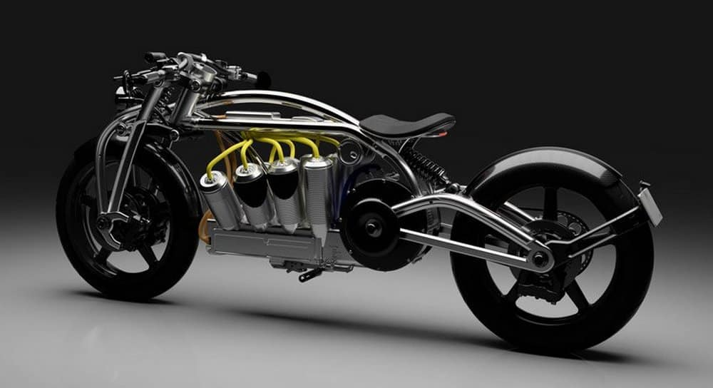 Curtiss Motorcycles 2020 Zeus 4
