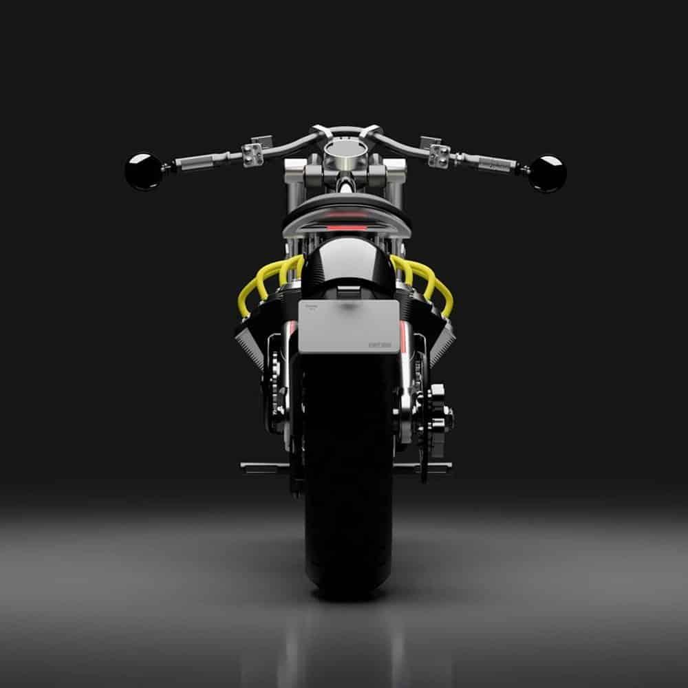 Curtiss Motorcycles 2020 Zeus 6