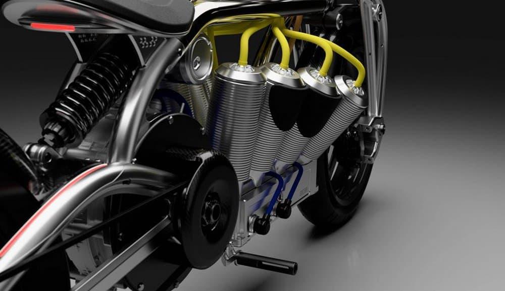 Curtiss Motorcycles 2020 Zeus 7
