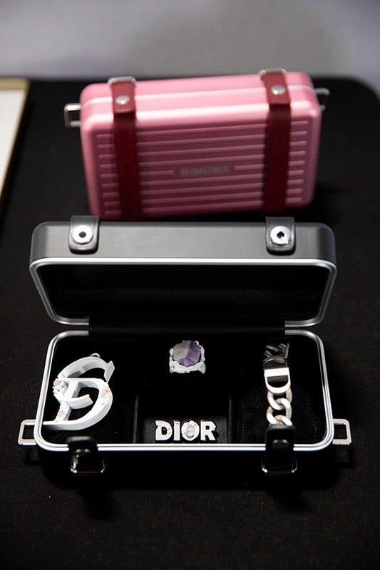 Dior x Rimowa 4