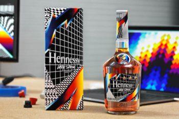 Felipe Pantone Hennessy Very Special 1