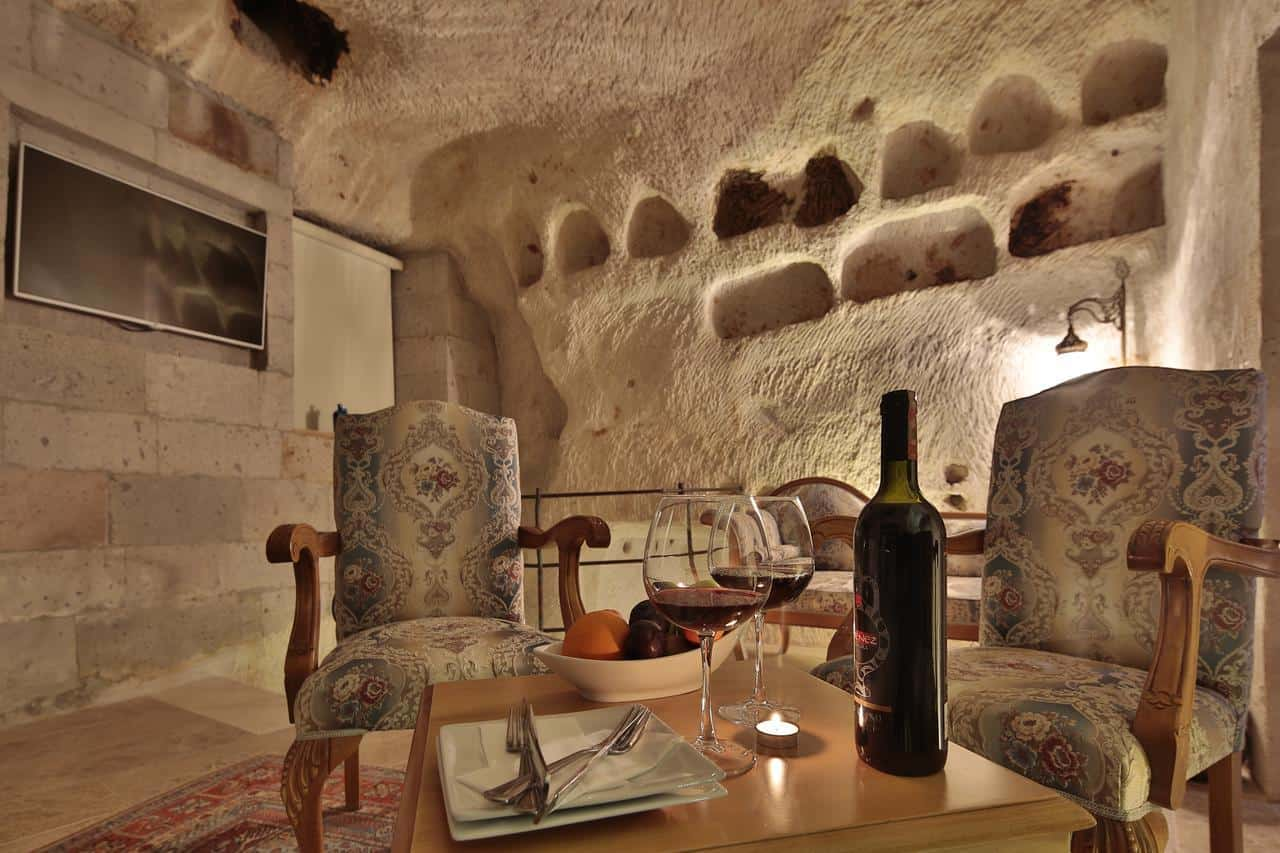 Imperial Cave Hotel Cappadocia 11