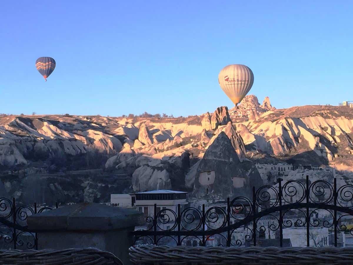Imperial Cave Hotel Cappadocia 15