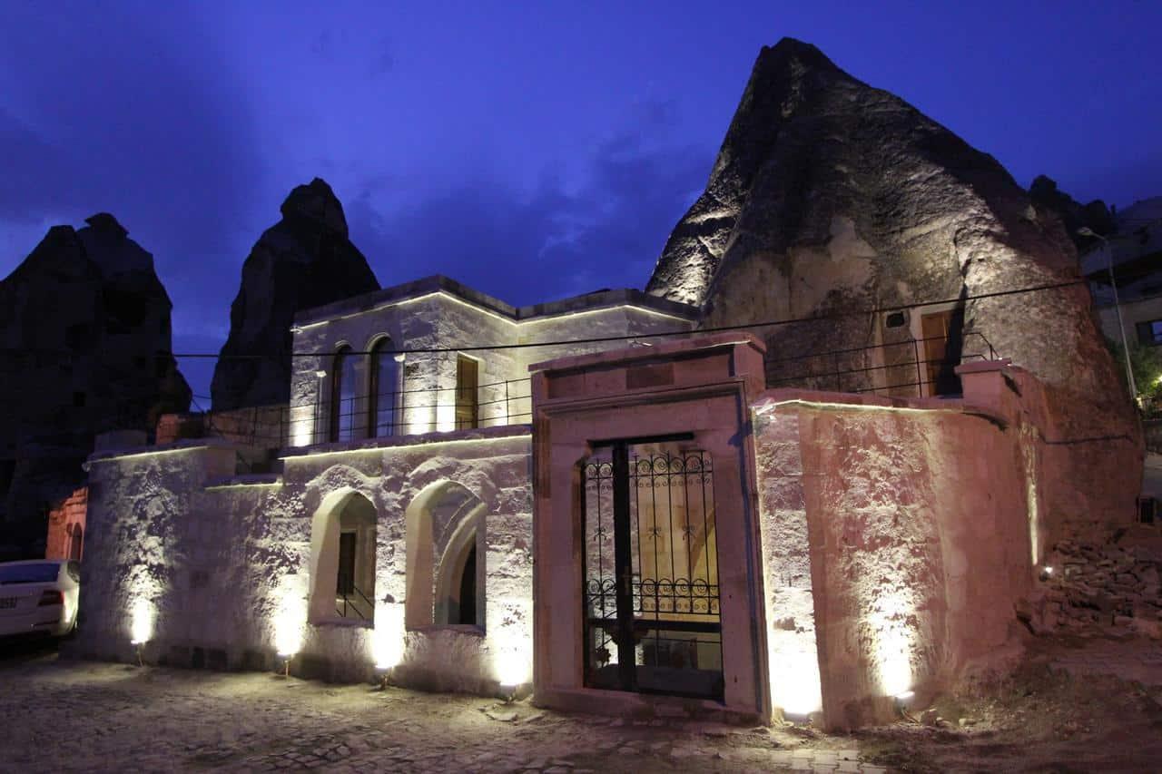 Imperial Cave Hotel Cappadocia 3