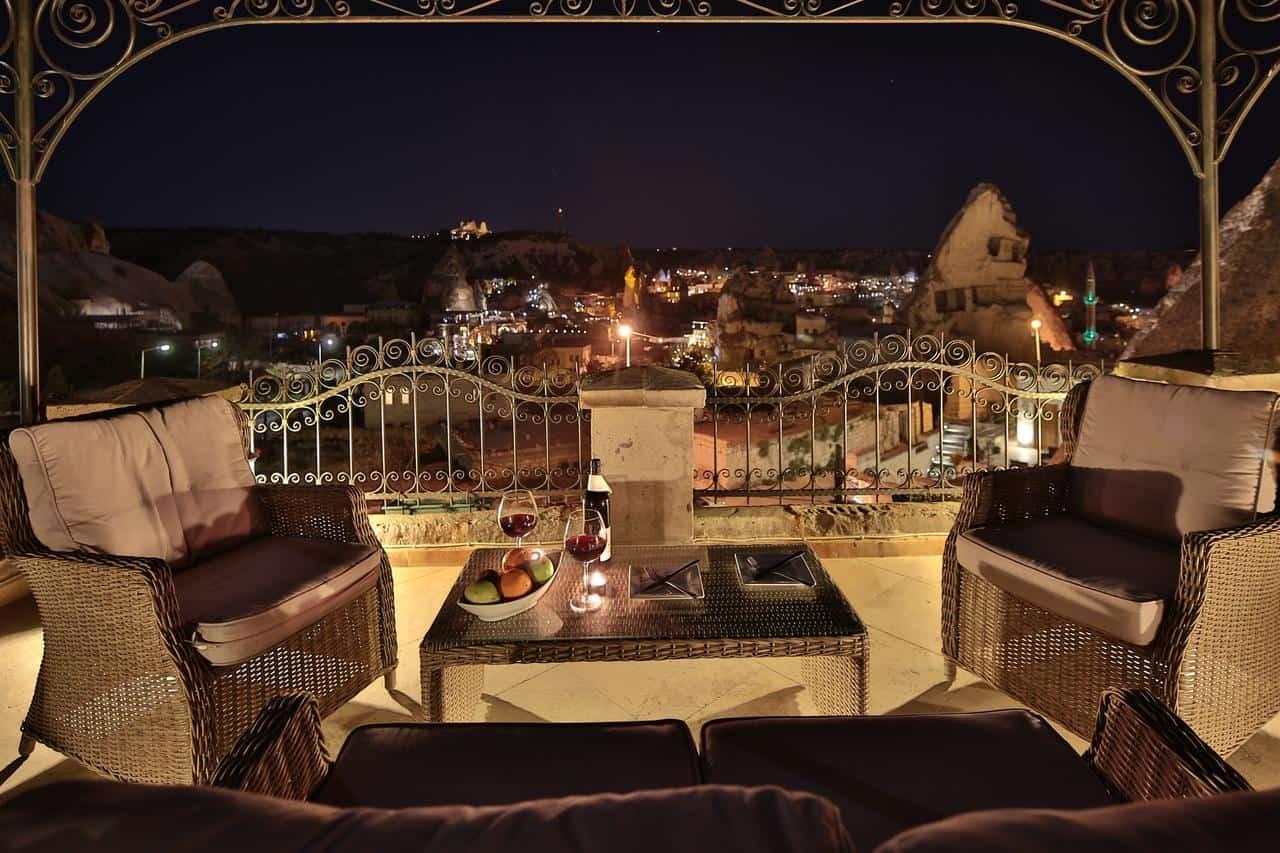 Imperial Cave Hotel Cappadocia 4