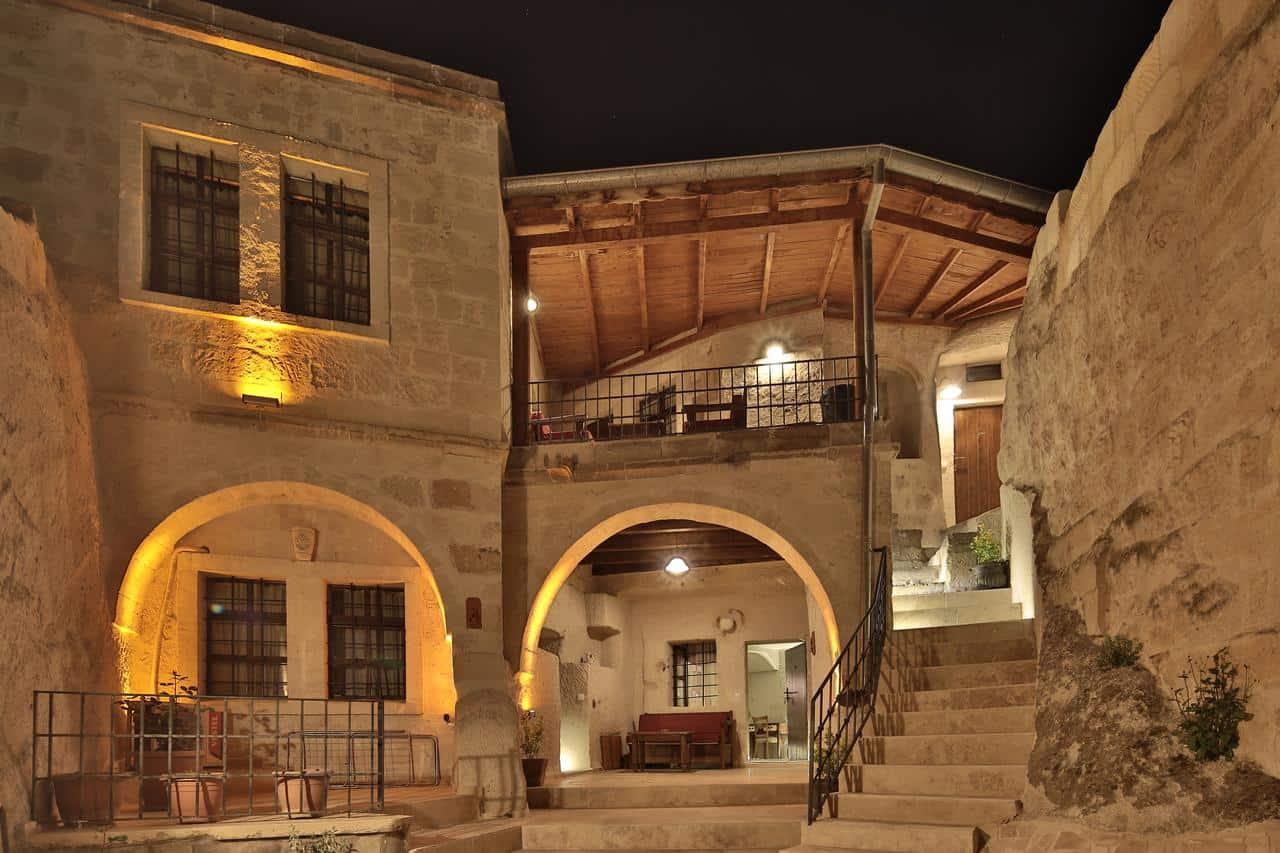 Imperial Cave Hotel Cappadocia 5