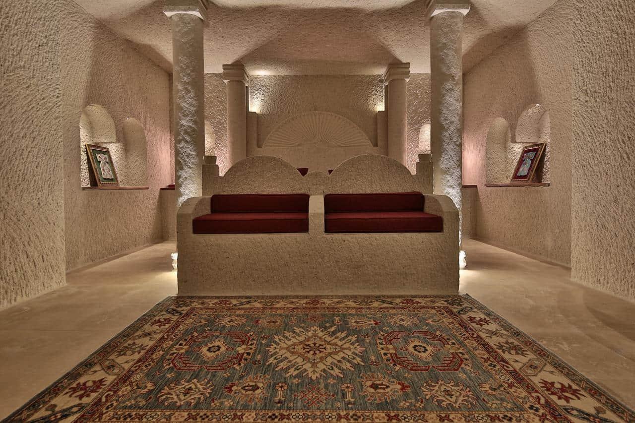 Imperial Cave Hotel Cappadocia 8