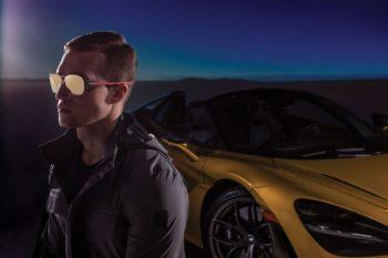 McLaren Vision Collection 1