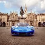 Pininfarina Battista Blu Iconica 2