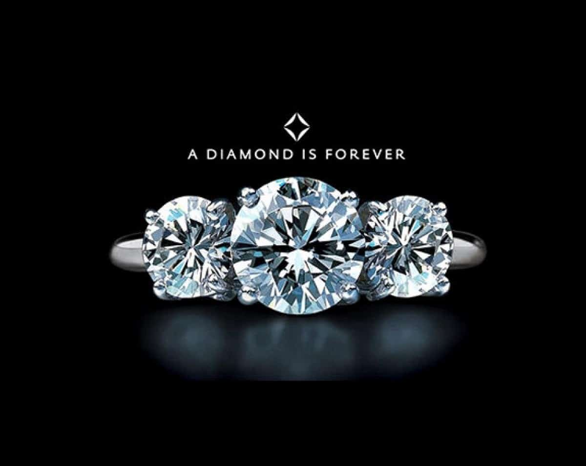 Picking the Right Diamond for Your Engagement Ring