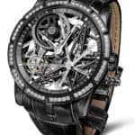 Roger Dubuis Excalibur Blacklight Trilogy 2