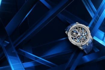 Roger Dubuis Excalibur Blacklight Trilogy 4