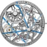Roger Dubuis Excalibur Blacklight Trilogy 5
