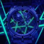 Roger Dubuis Excalibur Blacklight Trilogy 6
