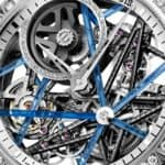 Roger Dubuis Excalibur Blacklight Trilogy 8