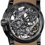 Roger Dubuis Excalibur Blacklight Trilogy 9