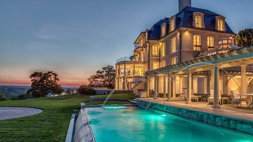 Synder Potomac River House 3