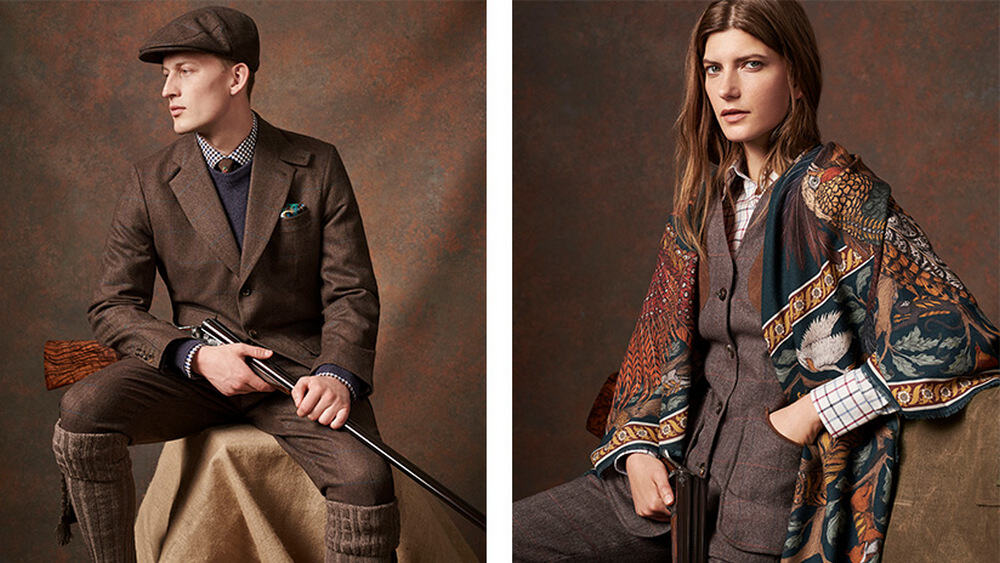 Prepare for the Shooting Season with These Wonderful Outfits