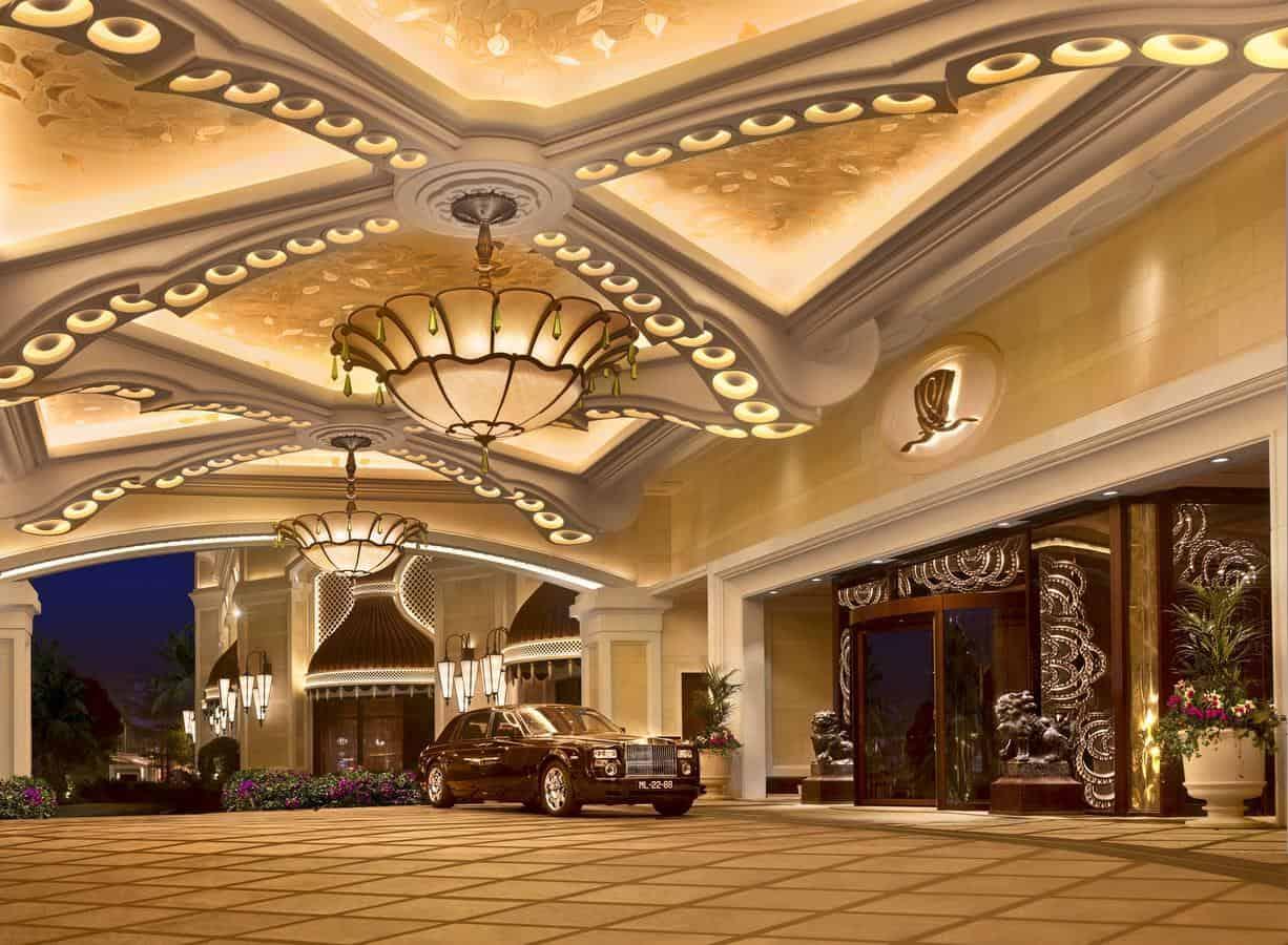 Wynn Macau 2