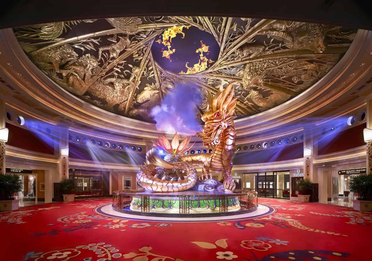 Wynn Macau 3