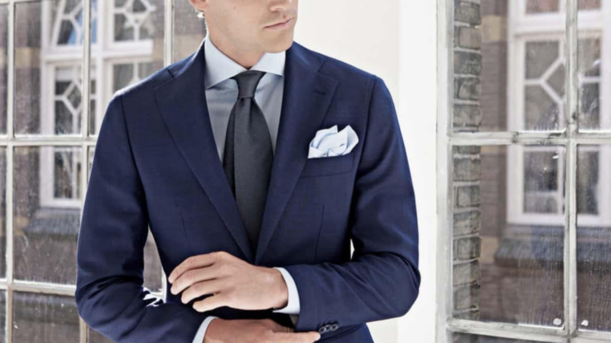 cocktail attire tie