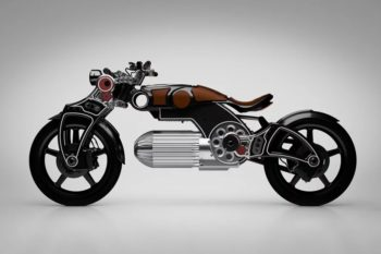 curtiss electric motorcycle hades 5