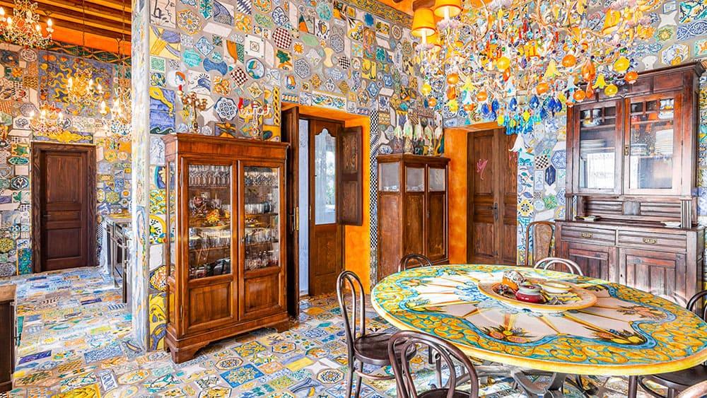docle & gabbana sicilian villa 3