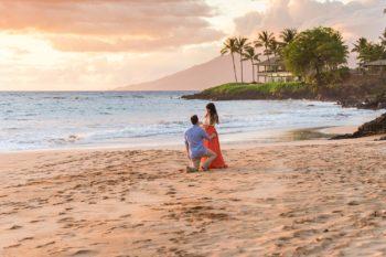 hawaii proposal