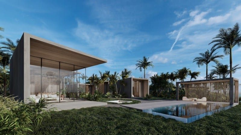 The Bahamas got a New Private Haven: the illa Bimini Resort & Residences