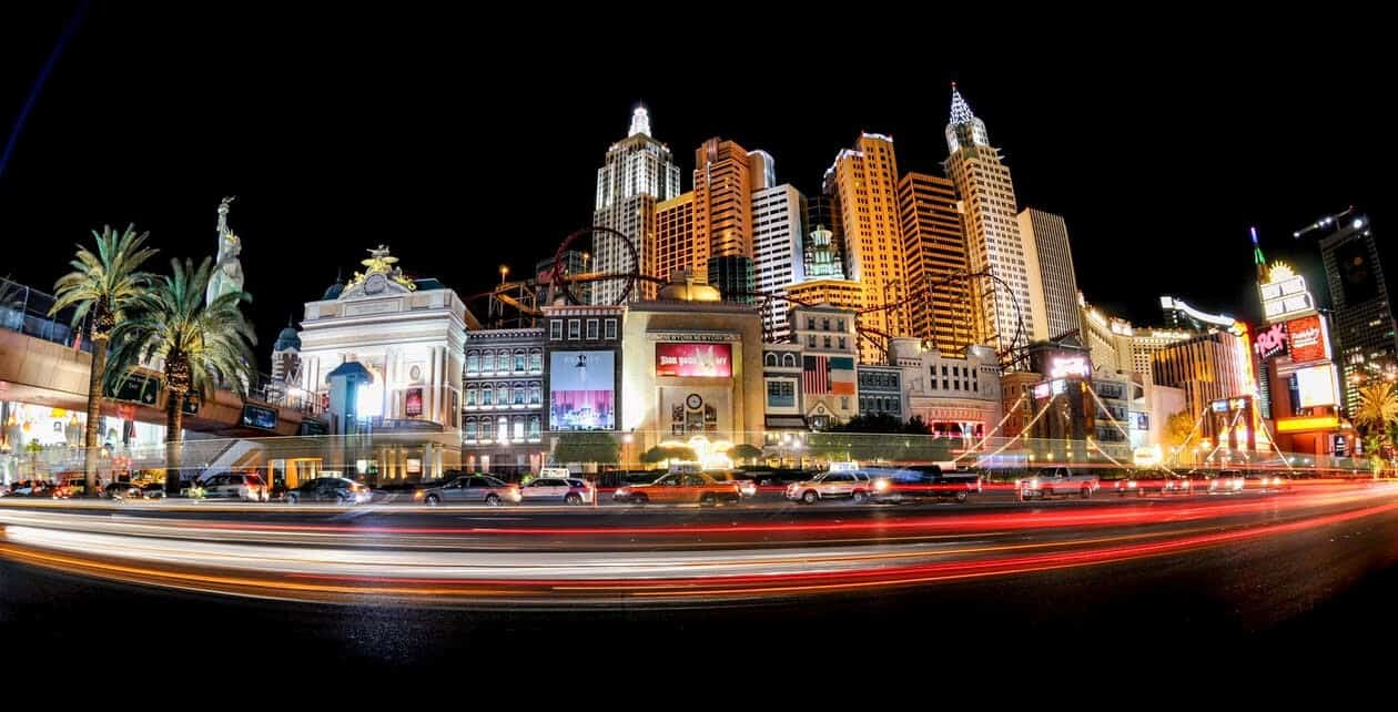 The World's Most Luxurious Poker Venues