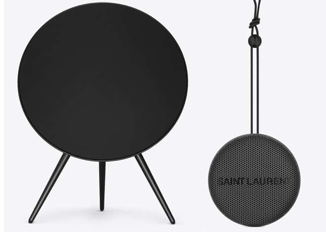 saint laurent bang & olufsen beoplay 3