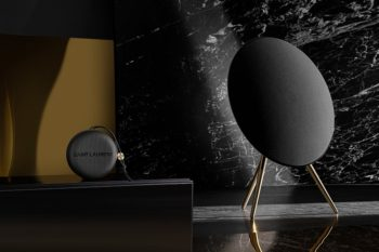 saint laurent bang & olufsen beoplay