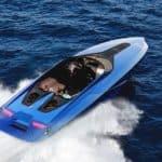 A43 Officina Armare Lamborghini Boat 7