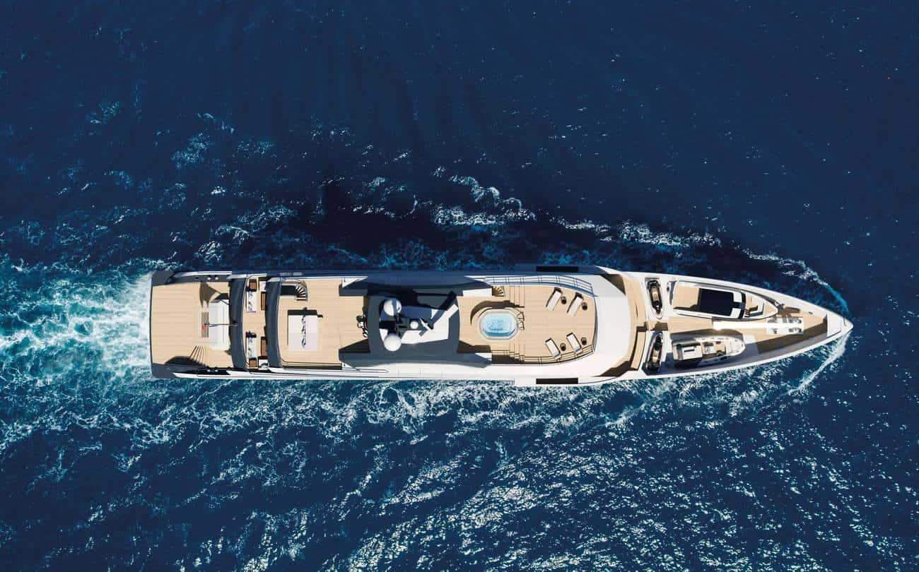 Amels 60 Yacht 6