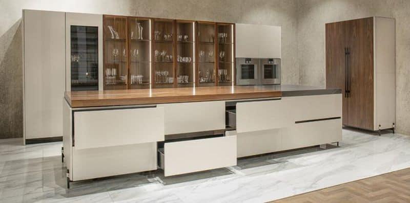 Aston Martin V888 kitchen 4