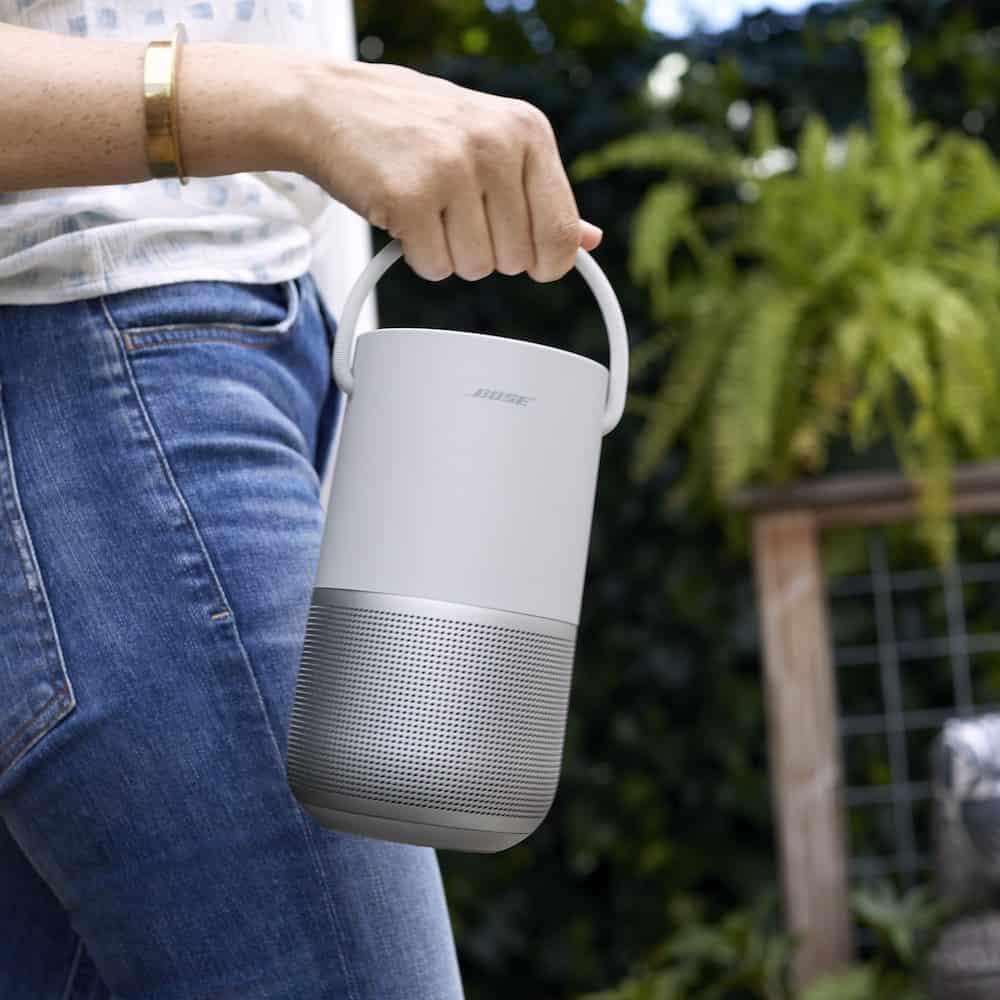 Bose Portable Home Speaker 2