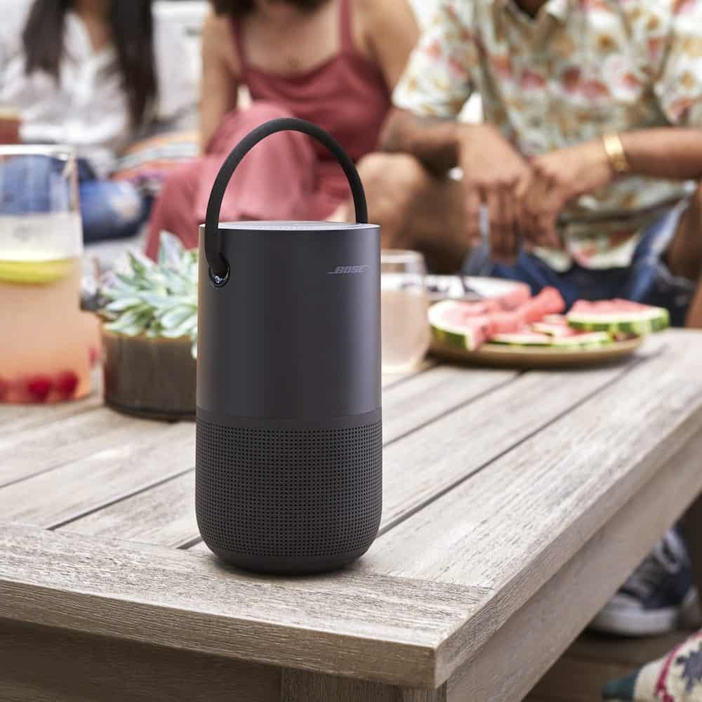 Bose Portable Home Speaker 3