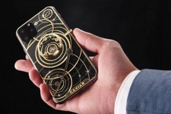 Caviar iPhone 11 cases 1