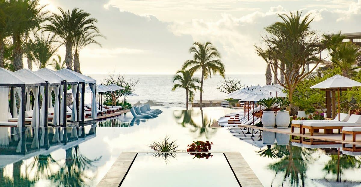 Chileno Bay Resort, Auberge Resorts Collection, Cabo San Lucas