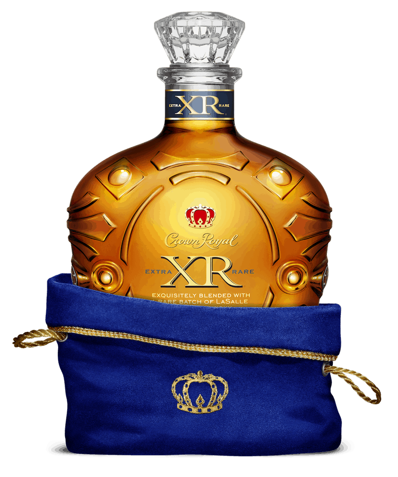 Crown Royal XR 1