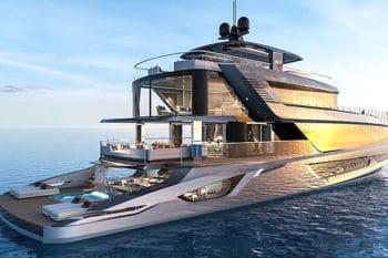 Elle.D 42 m superyacht 2