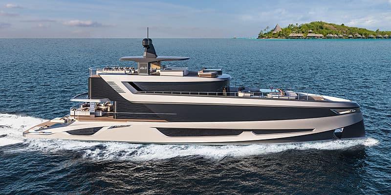 Elle.D 42 m superyacht 4