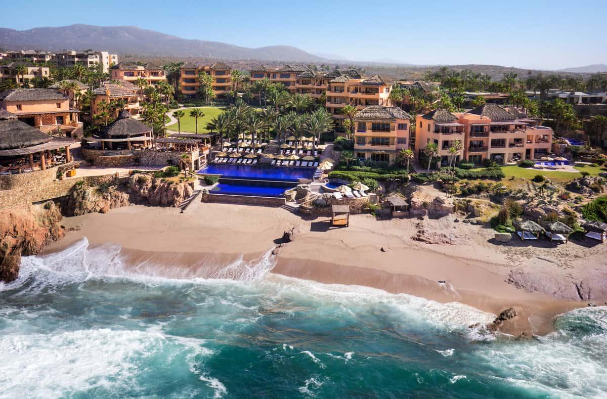 Esperanza, Auberge Resorts Collection, Cabo San Lucas