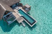 Four Seasons Resort Maldives at Landaa Giraavaru 2