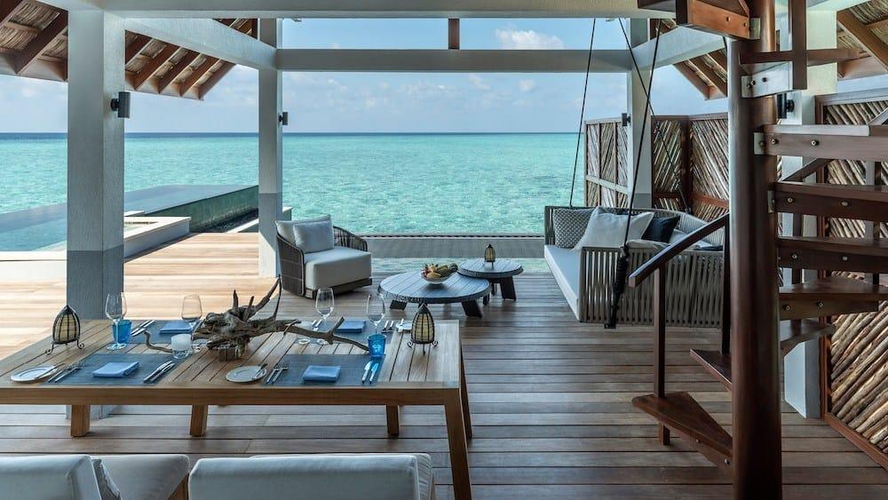 Four Seasons Resort Maldives at Landaa Giraavaru 3