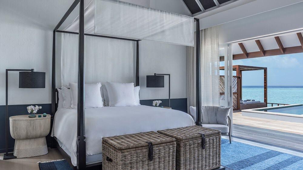 Four Seasons Resort Maldives at Landaa Giraavaru 5