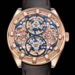 Genus Watches Gold Watch 5