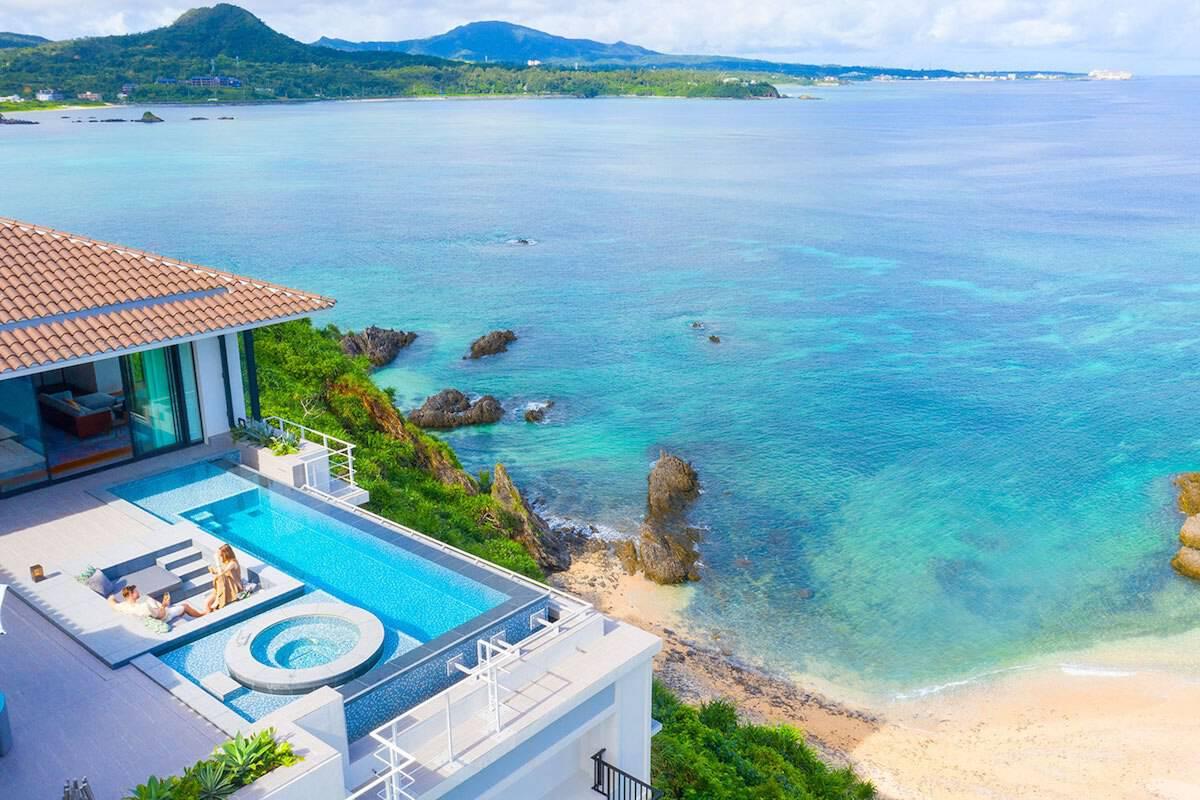 Halekulani Okinawa 15