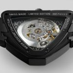 Hamilton Ventura Skeleton Limited Edition 2
